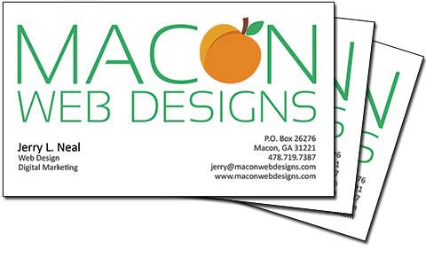About Macon Web Designs