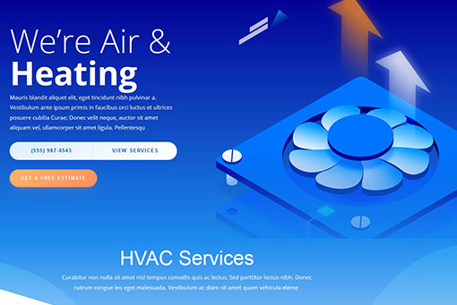 air and heating